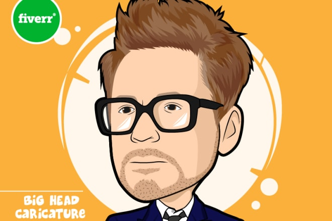 How To Make A Cartoon Of Yourself App From 4 42