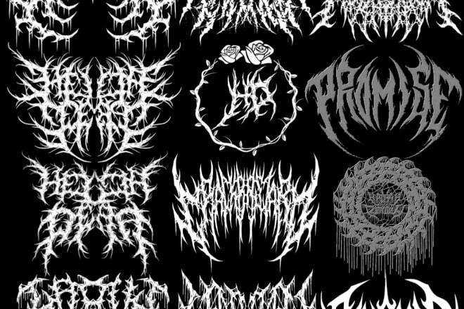 Generator black metal name Black Metal