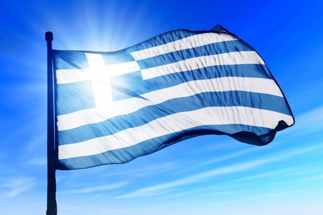 I will english to greek translation services