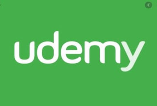 I will promote udemy course to responsive course studies student