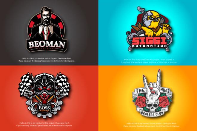 Create Free Logo Design And