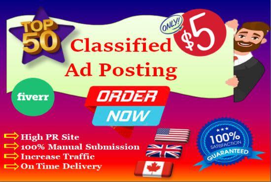free classified ads websites 🥇 【 OFERTA 】